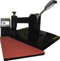 創意數碼燙花機創意照片印像店創意服裝燙畫機