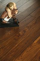 榆木實木地板 中國實木地板企業優質實木地板榆木地板