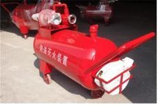 PY型移动推车式泡沫灭火装置