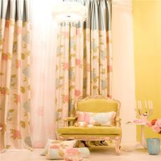 加盟窗簾 加盟窗簾布藝 羅綺窗簾