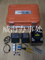 TYPE-66小型高速多芯光纤熔接机