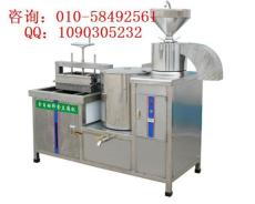 小型豆腐機/彩色果蔬豆腐機/自動豆腐機的價格
