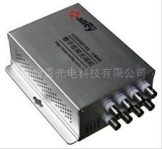 哈雷视频光端机 八路高清视频光端机