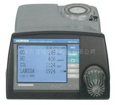 尾氣分析儀HORIBA MEXA-584L