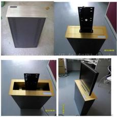 液晶升降器/显示器桌面电动升降器