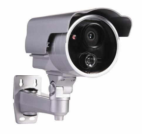 高清监控摄像头厂家 摄像头价格优惠实在