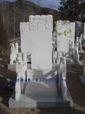 漢白玉石碑漢白玉墓碑青石墓碑漢白玉組合墓赑屃馱石碑