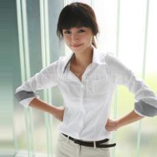 订做南昌职业套装 衬衫