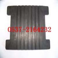 橡胶垫板 复合橡胶垫板