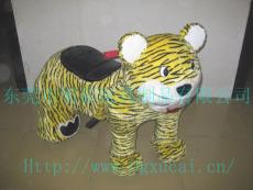 廣場生意的好幫手 動物模型玩具電動車 兒童玩具車