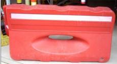 隔離墩 水馬 防撞墩 護欄墩 防撞設施 分流桶 分流設施