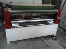 供应大型上滚轮上胶热熔胶机 装饰材料 制品