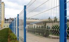 桃形柱護欄網 桃形柱護欄安裝 護欄的技術含量