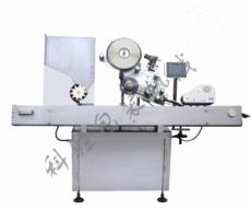 呼和浩特市TB-80WR智能型自動貼標機 內蒙古貼標機
