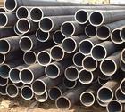 工业20G高压运输管//20G厚壁不锈钢流体管