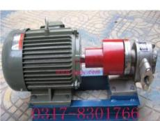 泊頭艾克KCBC型磁力泵