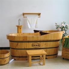 佛爺木浴桶/香柏木浴桶/泡澡桶