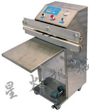 全自動外抽式真空包裝機/包裝生產線
