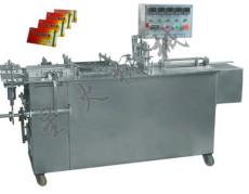 三维日化包装机/北京酱油包装机