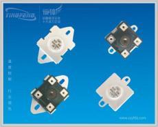 KSD308大電流雙極溫控器