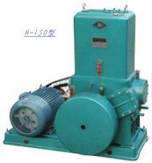 直供广东真空泵H-150滑阀真空泵