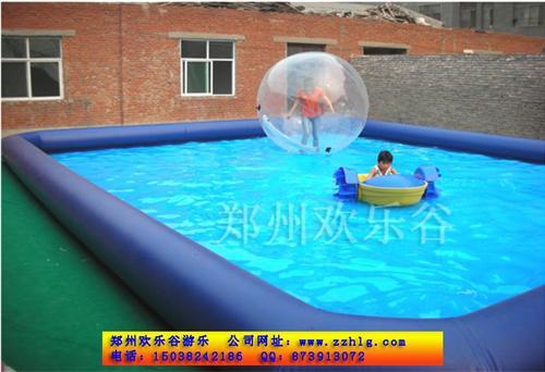 充气游泳池充气水池充气多功能池充气池