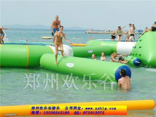 水上充气乐园水上运动项目水上乐园