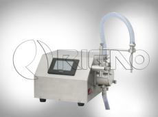 数控齿轮泵灌装机