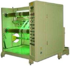 太阳能电池 复合光学膜设备 UV光学膜成型机