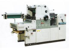 供应胶印机 票据印刷机 印刷设备 潍坊川田印刷