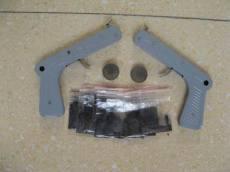 陰極保護陽極焊接專用鋁熱焊劑