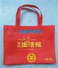 工业展览会环保袋