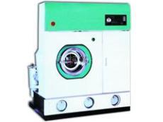 拉薩干洗店專用12公斤級全自動封閉式干洗機 GXZQ-12