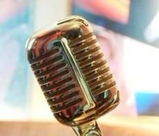 供应量贩KTV复古麦克风 KTV设备 麦克风 话筒