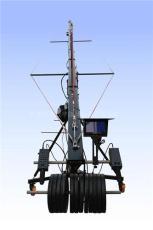 10米电控摇臂HDV型