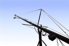 烈火10米专业型电控摇臂