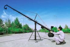 烈火8.7米HDV型电控摇臂
