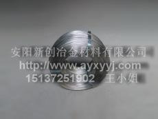 合金包芯线 厂家低价直销硅钙 硅钡等多种合金包芯线