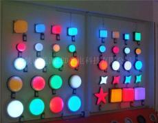 咸阳LED点光源/咸阳七彩LED点光源批发