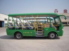 全國廠家供應金南牌GC20A型20座景區旅游觀光車
