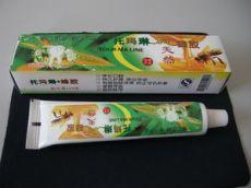厂家直供托玛琳牙膏生命磁牙膏
