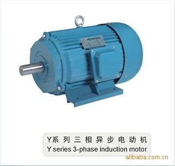 电动机y型接法电路图-80和220的电机是怎么制造做出来的,小电机是设备大电机用什么图片