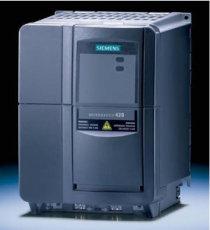 西门子MM420小型变频器