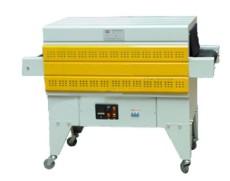 普通型噴氣式熱收縮包裝機BS4525A