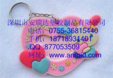 安瑞達精品環保鑰匙扣