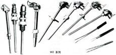 WZ系列裝配式熱電阻