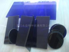 电焊玻璃定做 定制电焊玻璃 钴玻璃定做