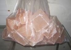 玫瑰盐块 玫瑰盐颗粒 玫瑰盐粉 料理专用