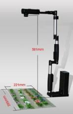多易拍DE200 西安鼎易數影儀 西安高拍儀 掃描儀批發