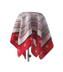 深圳丝巾定做-专业定做logo丝巾-定做礼品丝巾